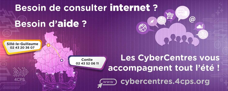 CyberCentres de la 4CPS